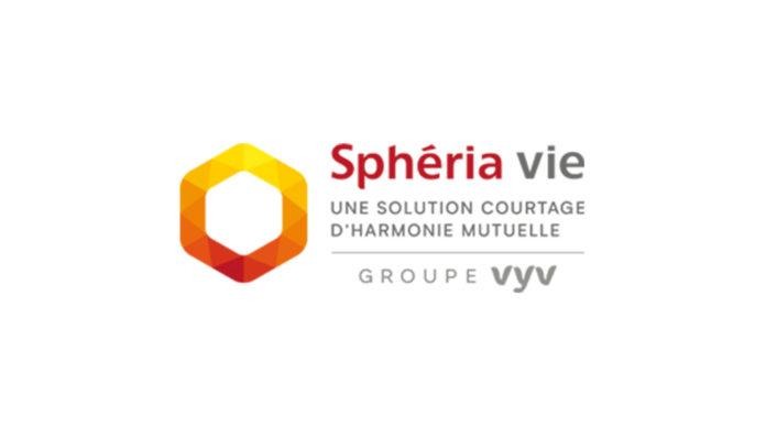 Sphéria Vie est une filiale d'Harmonie Mutuelle