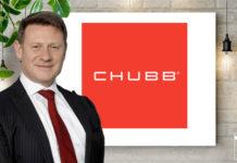 John Pillet, directeur courtage en France de Chubb