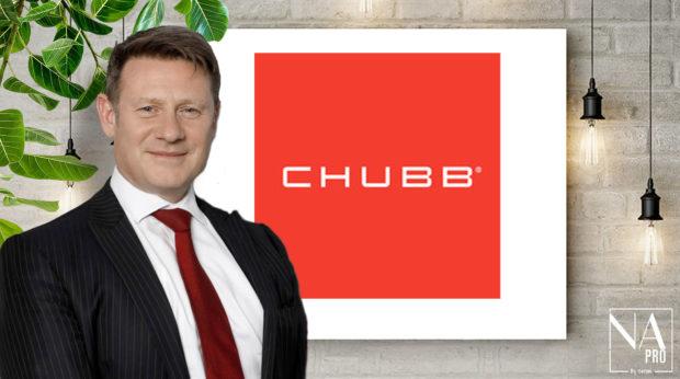 Chubb: John Pillet nommé directeur courtage France