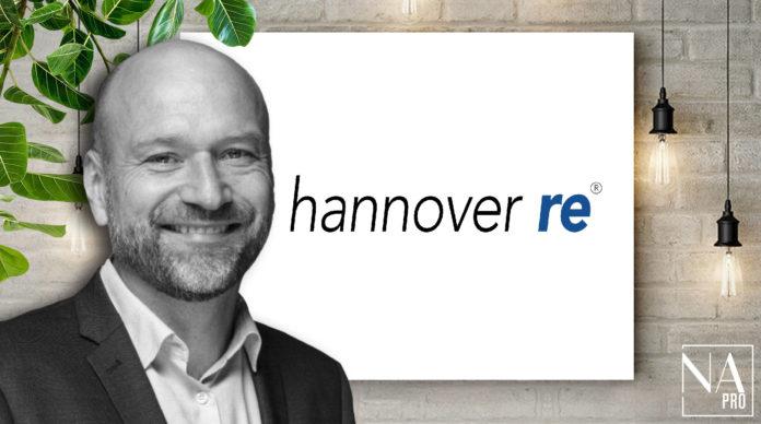 Gilles Maret Hannover Re France