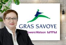Isabelle Mury de Gras Savoye Willis Towers Watson