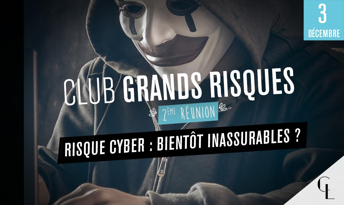 Club Grands Risques - 2ème réunion