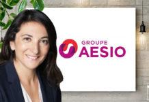 Sophie Elkrief devrait prendre la direction générale du groupe Aésio prochainement.