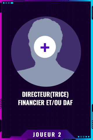 Directeur(trice) Financier et/ou DAF