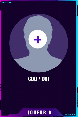 CDO / DSI