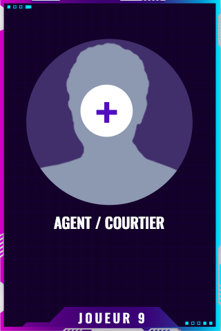 Agent / Courtier