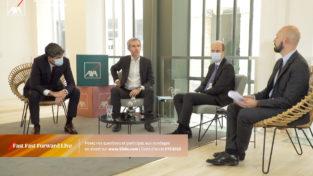 Relance et résilience : revivez la table ronde d'AXA XL