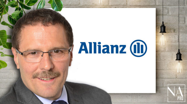 Allianz France : Fabien Wathlé, nouveau directeur général