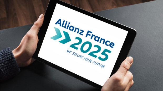 Allianz France : Un plan stratégique 2025 empreint de RSE