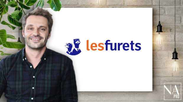 Nomination : Jean-Philippe Messina évolue chez Lesfurets