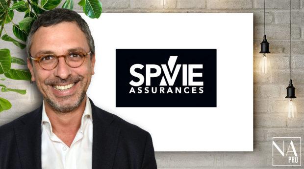 Nomination : Mathieu Groult nouveau DG de SPVie Network
