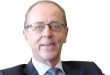 Bruno Caron, président de la Mgefi
