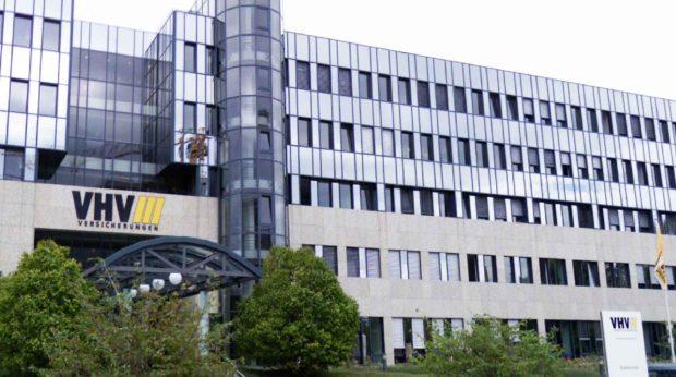 Construction / LPS : L'appétit de l'allemand VHV sur le marché français