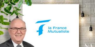 Dominique Burlett, président de la France Mutualiste