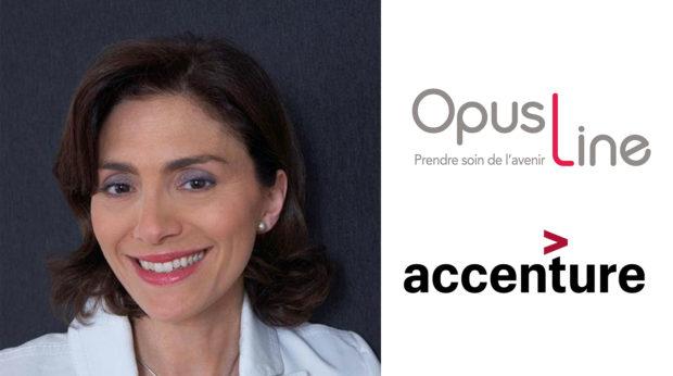 Santé : Accenture sur le point d'acheter Opusline