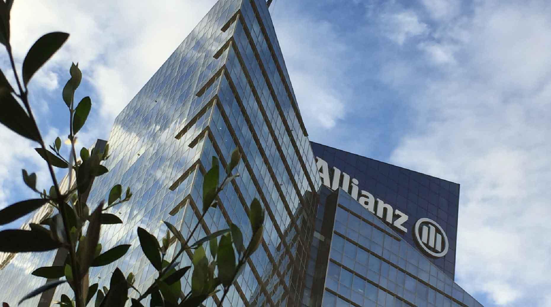 Rendements 2020: Allianz limite la baisse sur ses fonds euros