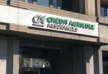 credit agricole assurances