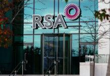 Les locaux de RSA