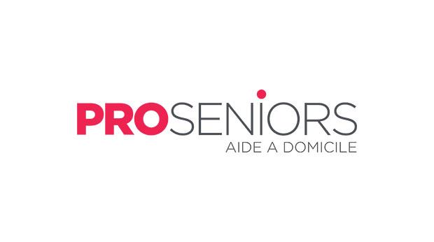 Le logo de Proseniors