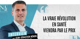 jean sebastien Nenon Coverlife
