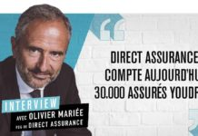 olivier marie direct assurance