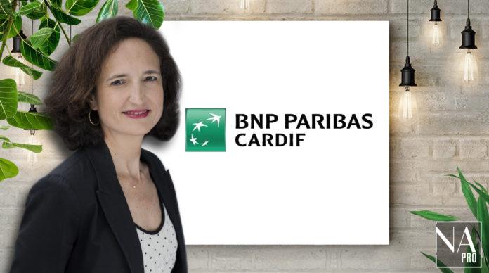 Anne du Manoir BNP Paribas Cardif