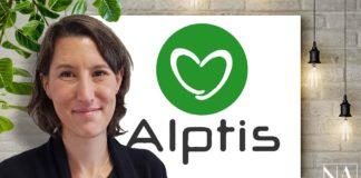 Nadèje Aroumougom est nommée directrice stratégie marchés du groupe Alptis.