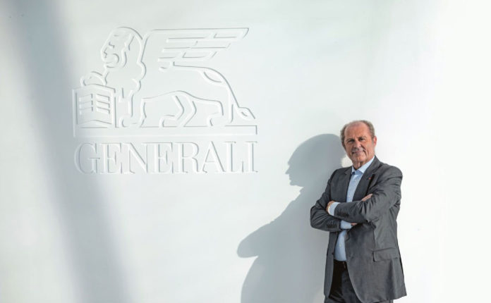 Philippe Donnet Generali