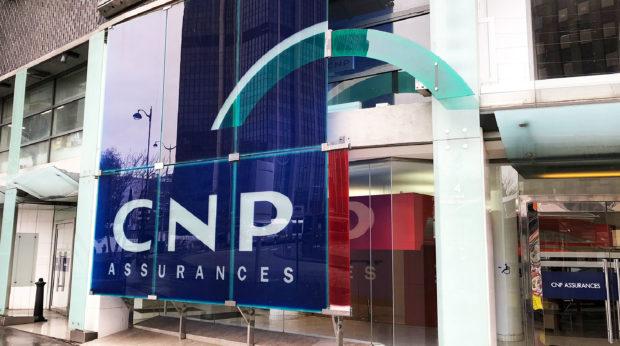 Bancassurance : La Banque Postale vise 100% du capital de CNP Assurances