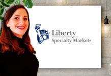 Liberty Specialty Markets Vanessa Toledano