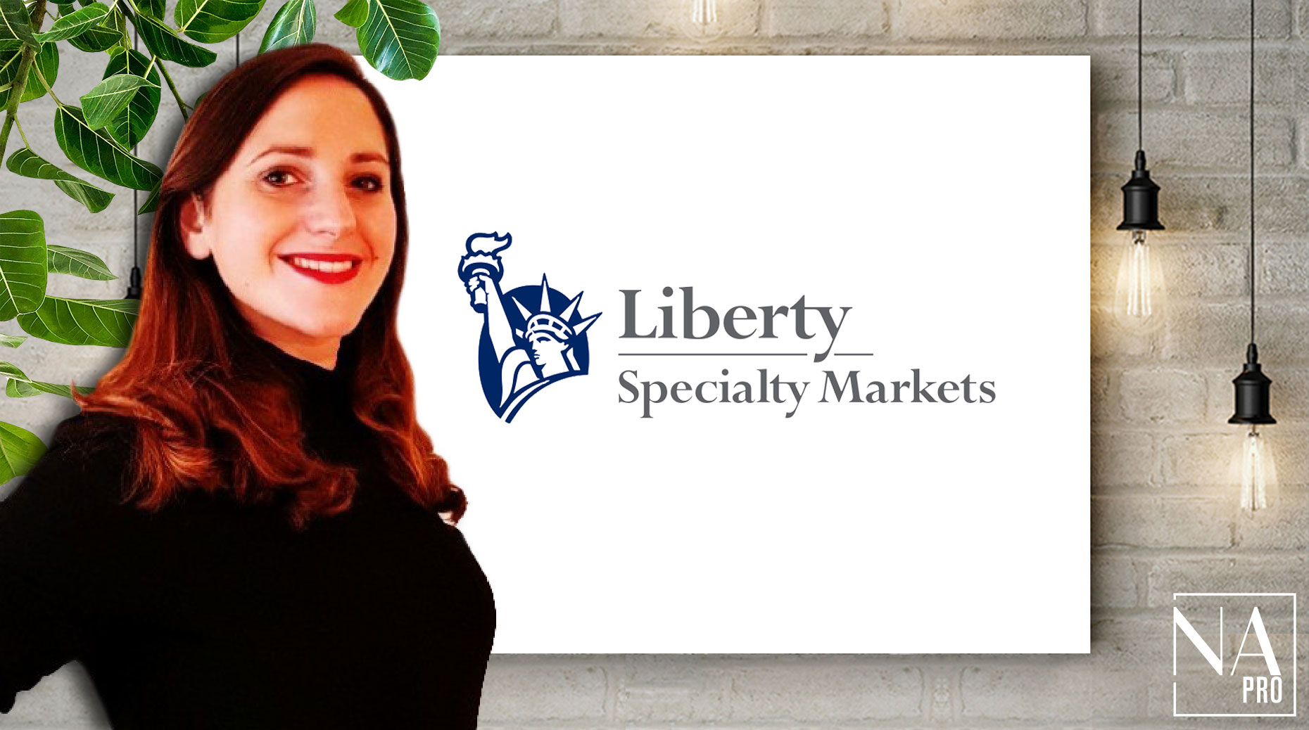 Nomination : Vanessa Toledano rejoint Liberty Specialty Markets