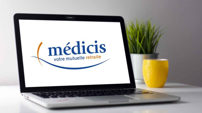 Médicis devient le premier FRPS mutualiste.