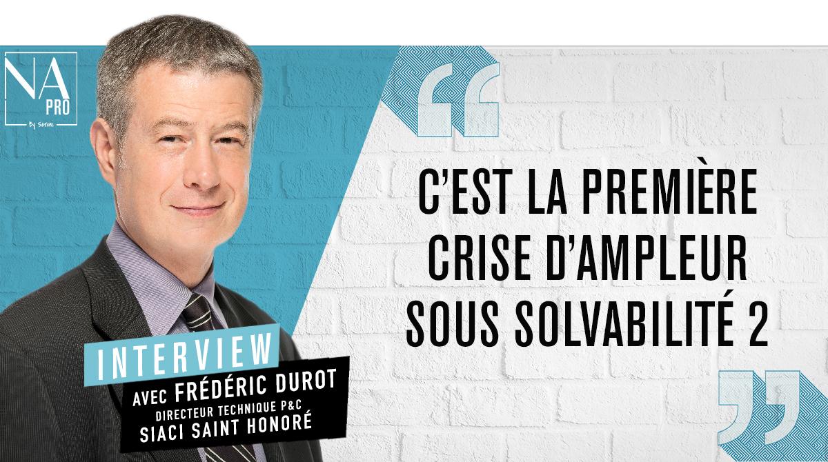 Frédéric Durot :