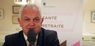 Denis Saules Viasanté