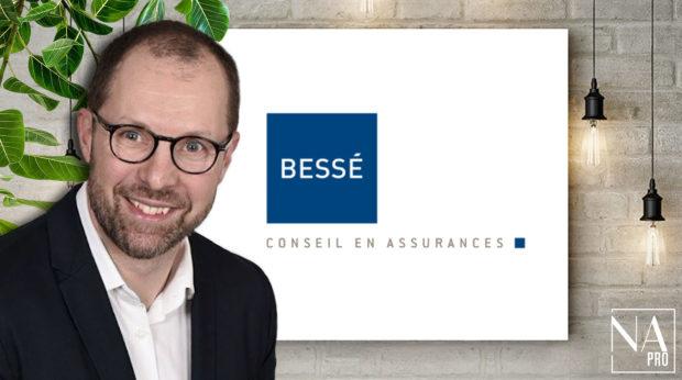 Nomination : Cédric Lenoire rejoint Bessé