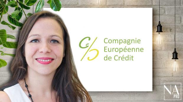 Nomination : Cécile Roquelaure rejoint CEC