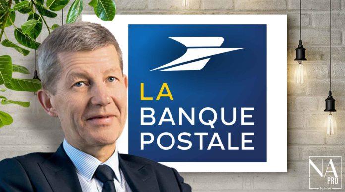 Antointe Lissowski intègre le comité exécutif de la Banque Postale.