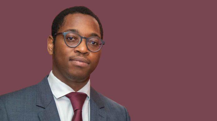 Sidney Mbassi, DGA de Praeconis