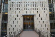 La Cour d'Appel d'Aix-en-Provence.