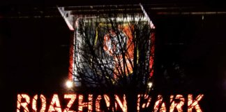 Le Roazhon Park su Stade Rennais