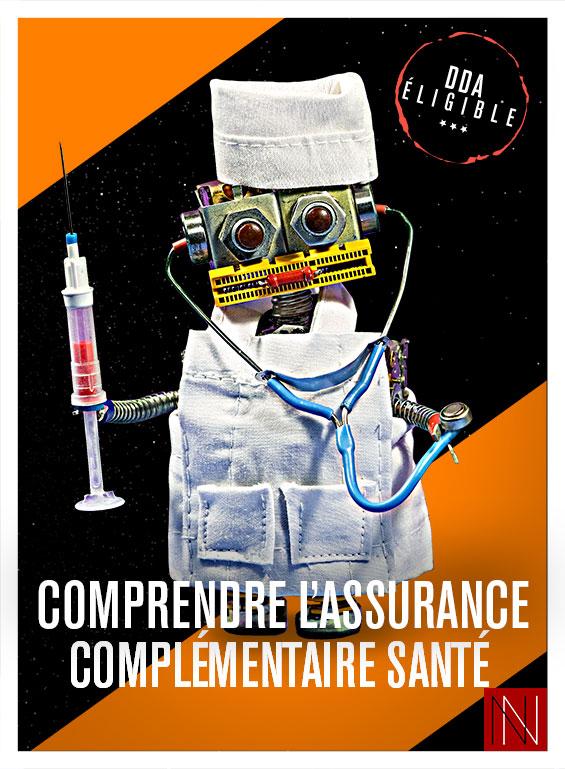 Comprendre l'assurance complémentaire santé