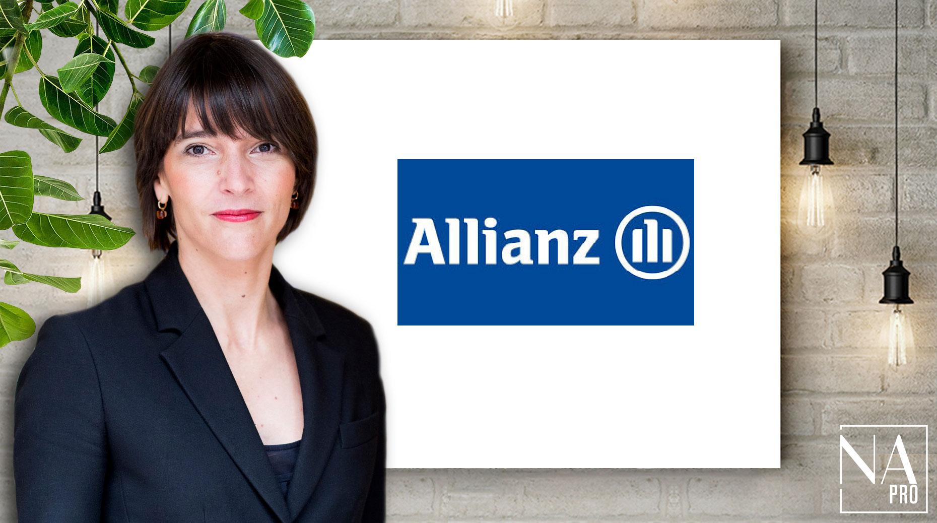 Nomination : Corinne Cipière quitte AGCS pour Allianz France