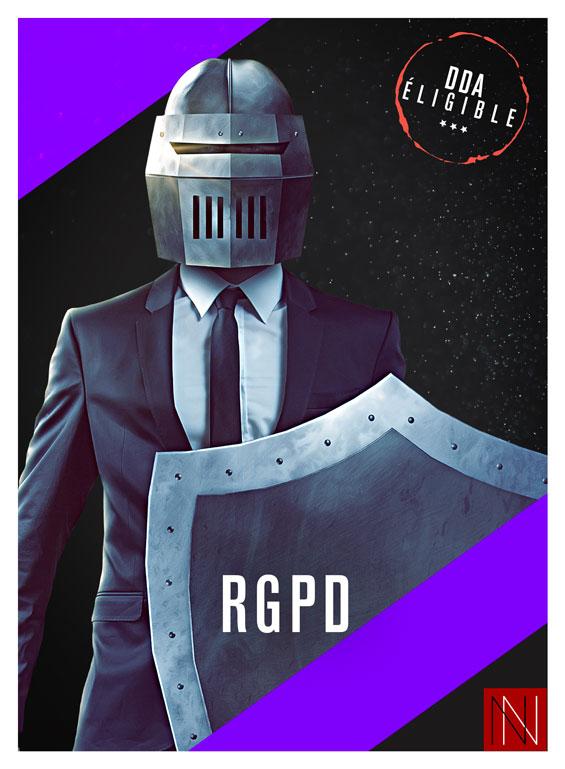 Le RGPD
