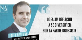 Xavier Saubestre Odealim