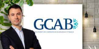 Julien Fillaud, président du Groupement des comparateurs en assurance et et banque