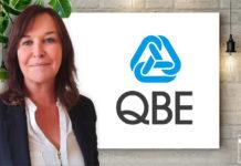 Marianne Berra QBE France