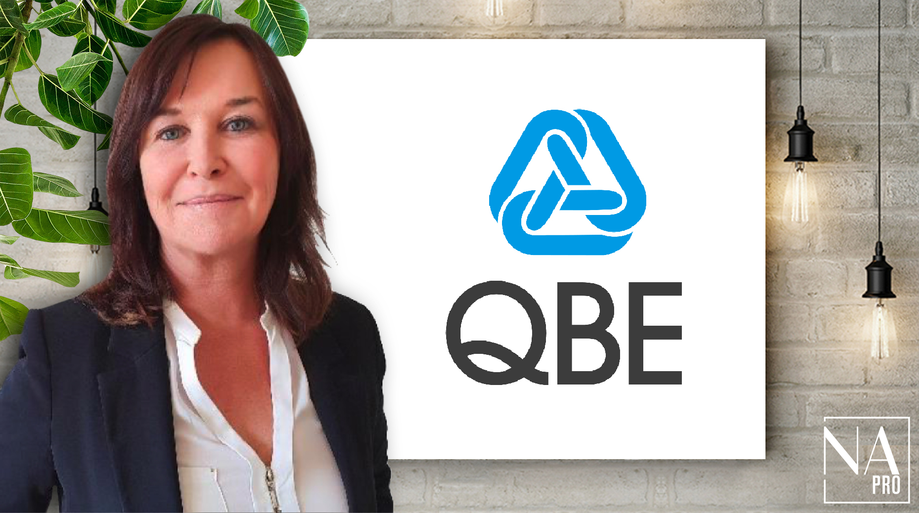 Nomination : Marianne Berra rejoint QBE France