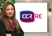 Elizabeth Adams rejoint CCR Re