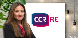 Elizabeth Adams rejoint CCR Re