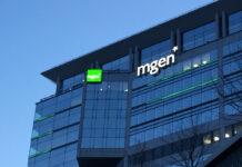 Le siège MGEN à Paris